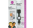 MM634 - McKAL mobility Charging Cable [mC²] for Sony Ericsson K750 and later