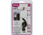 MM831 - NOKIA (2mm interface) USB Retractable Charging Cable
